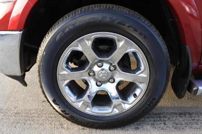 Used 2013 Ram 1500 4WD Crew Cab 140.5' Laramie Used 2013 Ram 1500 4WD Crew Cab 140.5' Laramie for sale  at Metro West Motorcars LLC in Shrewsbury MA 21