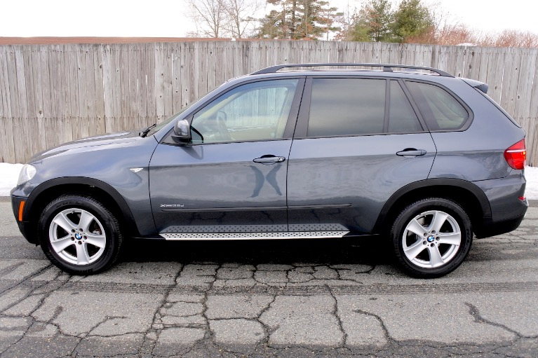 Used 2011 BMW X5 35d xDrive AWD Used 2011 BMW X5 35d xDrive AWD for sale  at Metro West Motorcars LLC in Shrewsbury MA 2