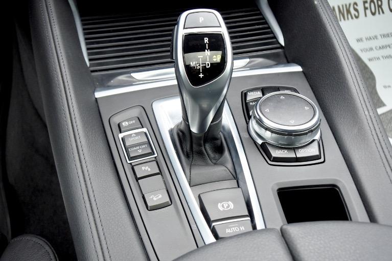 Used 2016 BMW X6 xDrive35i AWD Used 2016 BMW X6 xDrive35i AWD for sale  at Metro West Motorcars LLC in Shrewsbury MA 12