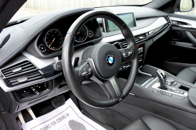Used 2016 BMW X6 xDrive35i AWD Used 2016 BMW X6 xDrive35i AWD for sale  at Metro West Motorcars LLC in Shrewsbury MA 13