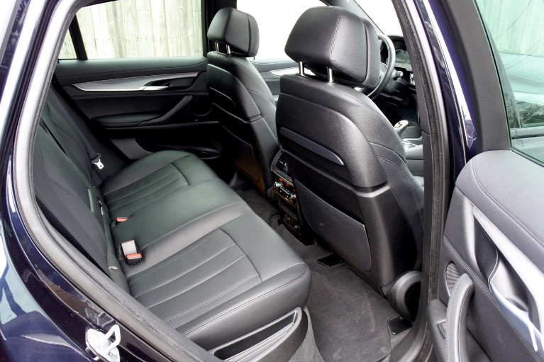 Used 2016 BMW X6 xDrive35i AWD Used 2016 BMW X6 xDrive35i AWD for sale  at Metro West Motorcars LLC in Shrewsbury MA 19
