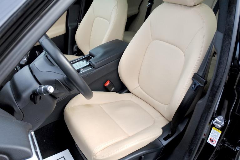 Used 2018 Jaguar F-pace 20d Premium AWD Used 2018 Jaguar F-pace 20d Premium AWD for sale  at Metro West Motorcars LLC in Shrewsbury MA 14