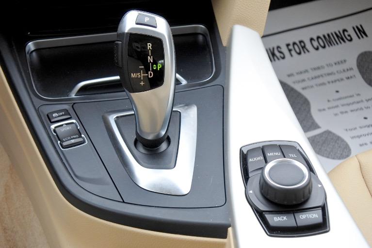 Used 2016 BMW 3 Series 320i xDrive AWD Used 2016 BMW 3 Series 320i xDrive AWD for sale  at Metro West Motorcars LLC in Shrewsbury MA 12