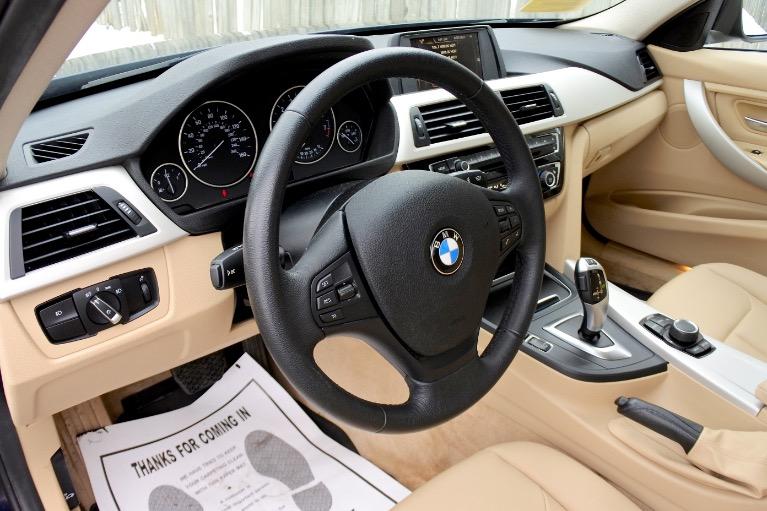 Used 2016 BMW 3 Series 320i xDrive AWD Used 2016 BMW 3 Series 320i xDrive AWD for sale  at Metro West Motorcars LLC in Shrewsbury MA 13