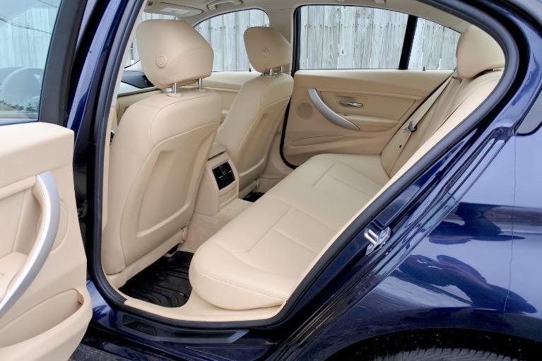 Used 2016 BMW 3 Series 320i xDrive AWD Used 2016 BMW 3 Series 320i xDrive AWD for sale  at Metro West Motorcars LLC in Shrewsbury MA 15