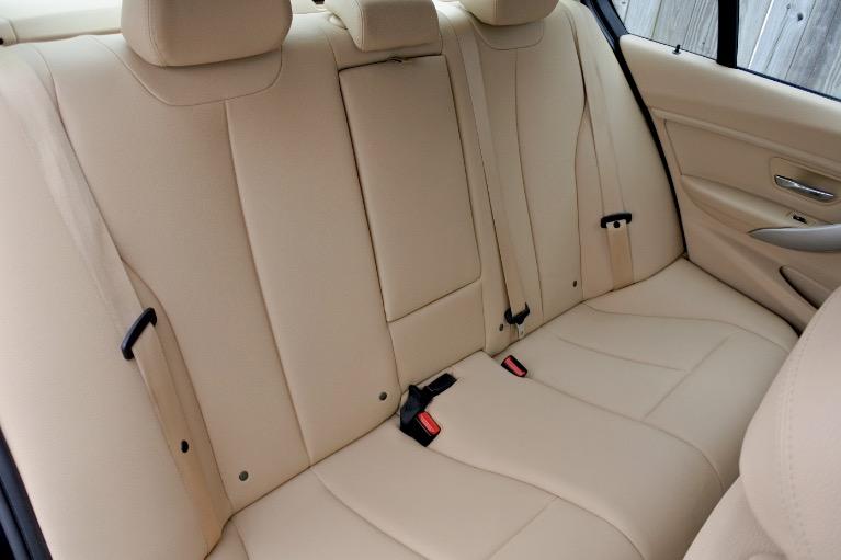 Used 2016 BMW 3 Series 320i xDrive AWD Used 2016 BMW 3 Series 320i xDrive AWD for sale  at Metro West Motorcars LLC in Shrewsbury MA 17