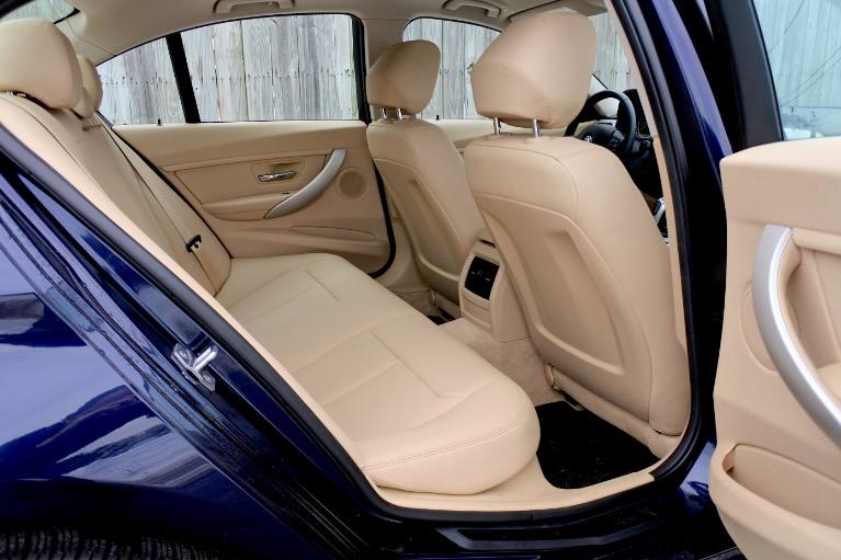 Used 2016 BMW 3 Series 320i xDrive AWD Used 2016 BMW 3 Series 320i xDrive AWD for sale  at Metro West Motorcars LLC in Shrewsbury MA 18