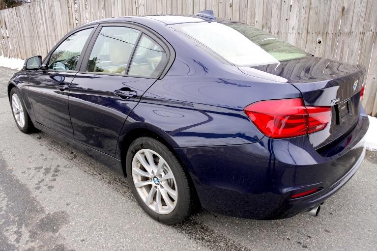 Used 2016 BMW 3 Series 320i xDrive AWD Used 2016 BMW 3 Series 320i xDrive AWD for sale  at Metro West Motorcars LLC in Shrewsbury MA 3