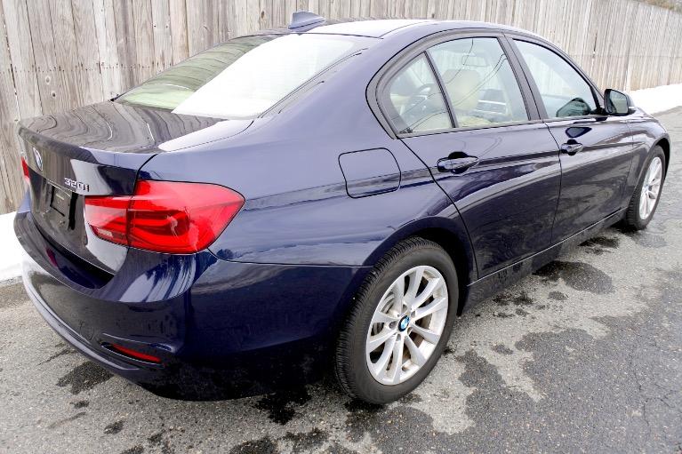 Used 2016 BMW 3 Series 320i xDrive AWD Used 2016 BMW 3 Series 320i xDrive AWD for sale  at Metro West Motorcars LLC in Shrewsbury MA 5