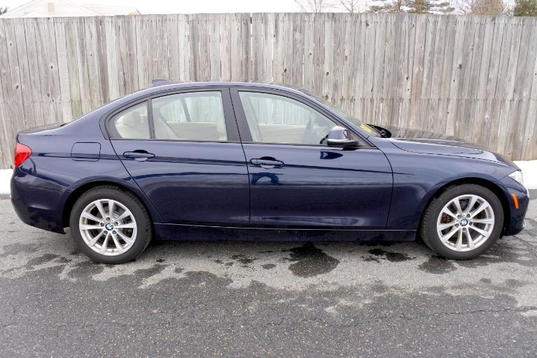 Used 2016 BMW 3 Series 320i xDrive AWD Used 2016 BMW 3 Series 320i xDrive AWD for sale  at Metro West Motorcars LLC in Shrewsbury MA 6