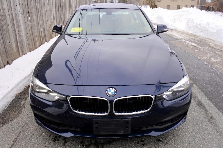 Used 2016 BMW 3 Series 320i xDrive AWD Used 2016 BMW 3 Series 320i xDrive AWD for sale  at Metro West Motorcars LLC in Shrewsbury MA 8
