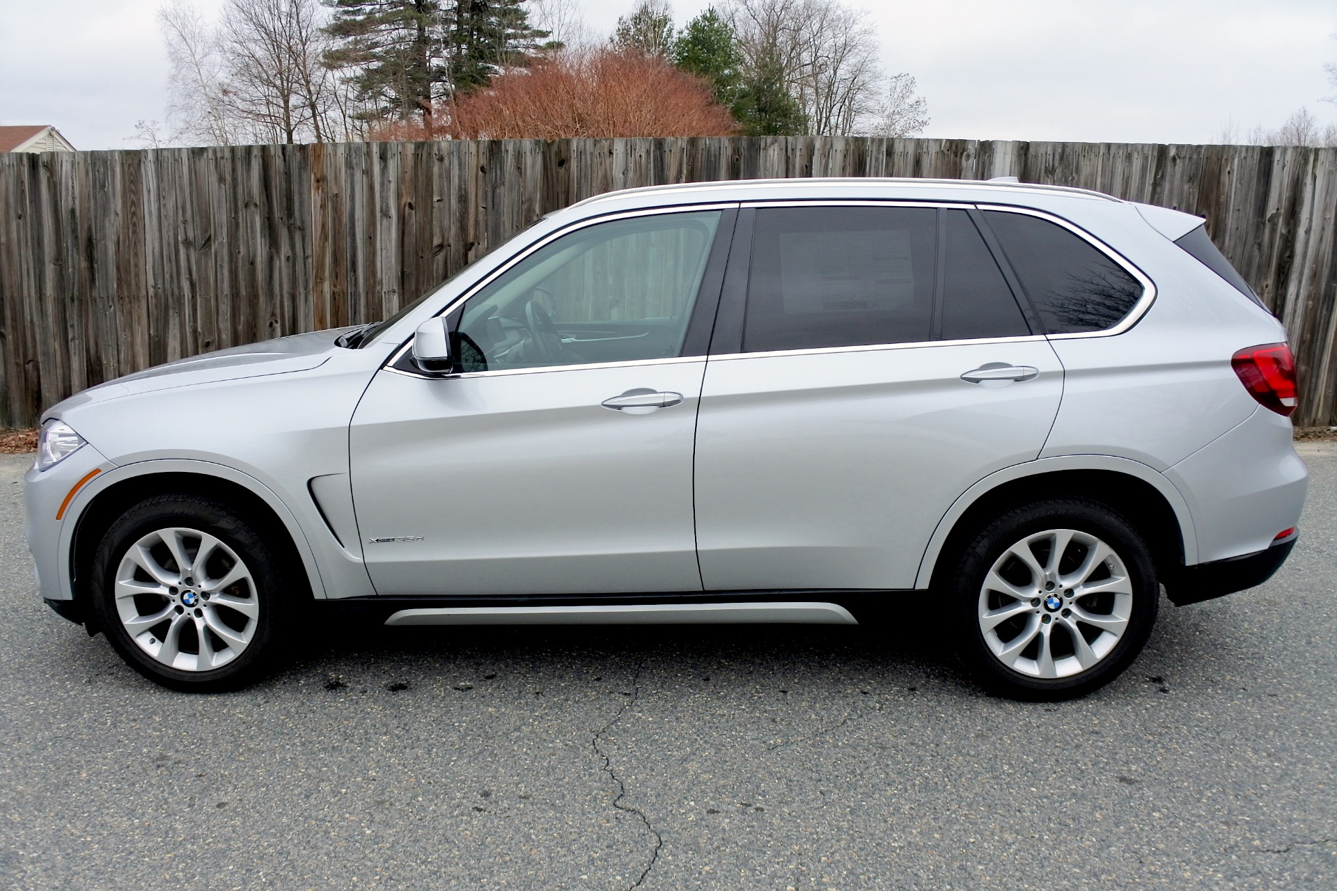 Used 2015 BMW X5 AWD 4dr xDrive35d Used 2015 BMW X5 AWD 4dr xDrive35d for sale  at Metro West Motorcars LLC in Shrewsbury MA 2