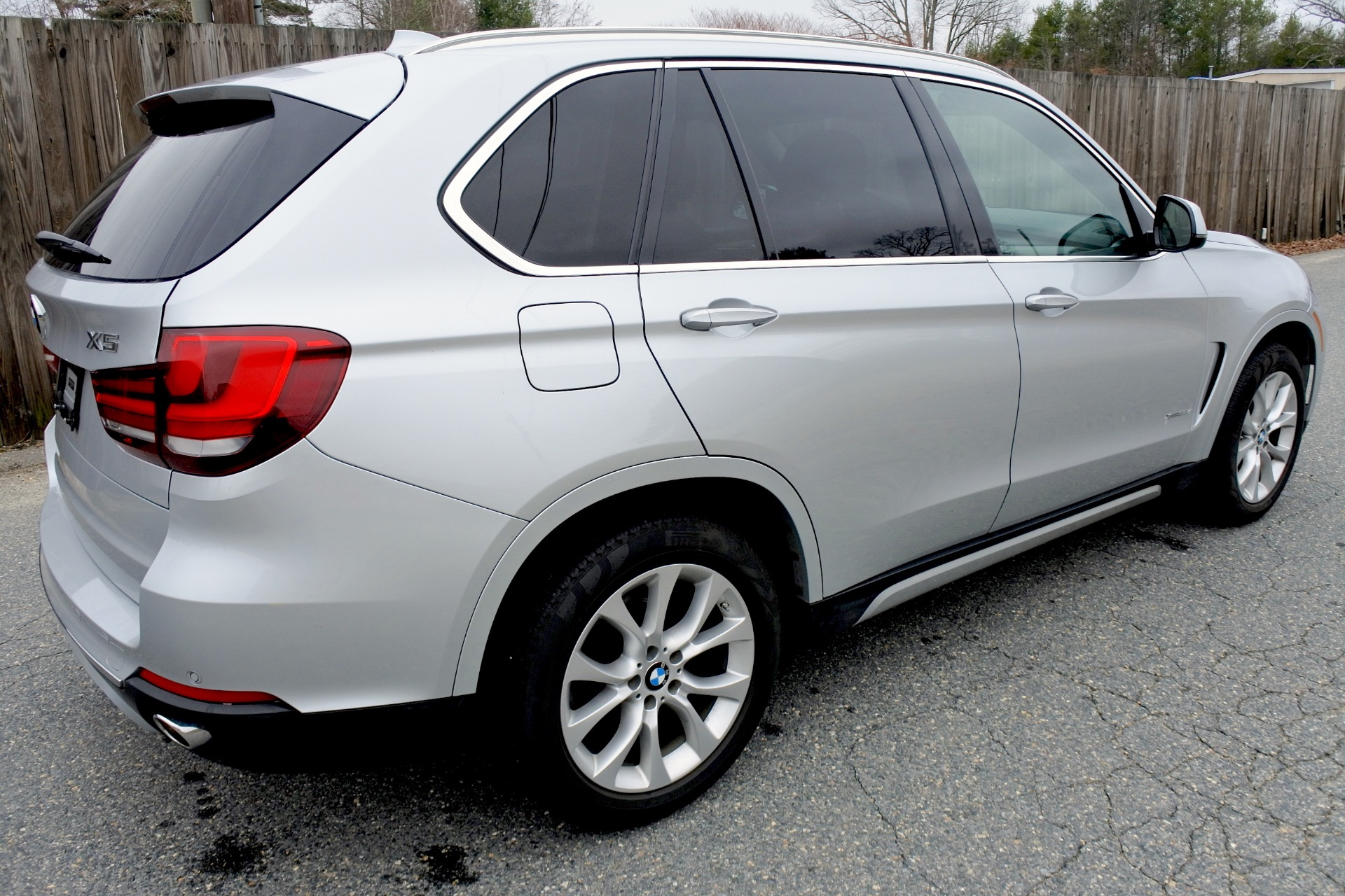 Used 2015 BMW X5 AWD 4dr xDrive35d Used 2015 BMW X5 AWD 4dr xDrive35d for sale  at Metro West Motorcars LLC in Shrewsbury MA 5