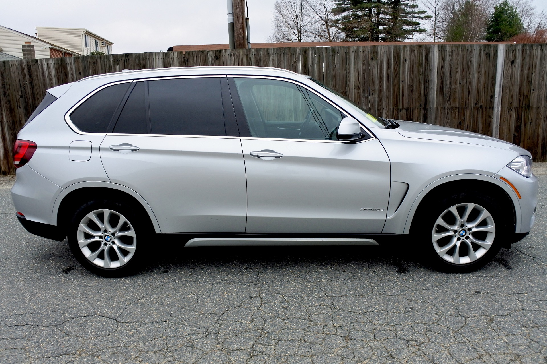 Used 2015 BMW X5 AWD 4dr xDrive35d Used 2015 BMW X5 AWD 4dr xDrive35d for sale  at Metro West Motorcars LLC in Shrewsbury MA 6