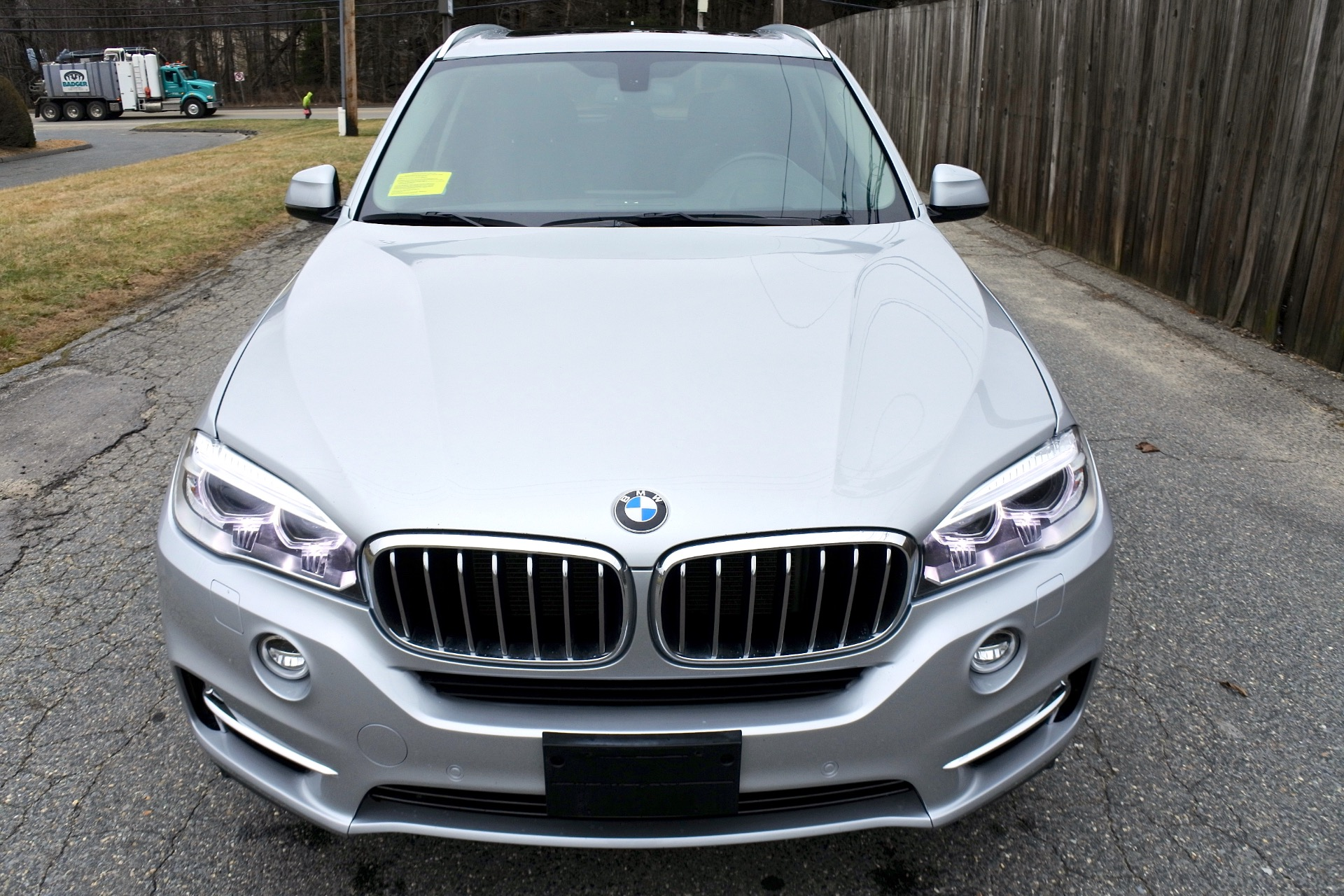 Used 2015 BMW X5 AWD 4dr xDrive35d Used 2015 BMW X5 AWD 4dr xDrive35d for sale  at Metro West Motorcars LLC in Shrewsbury MA 8