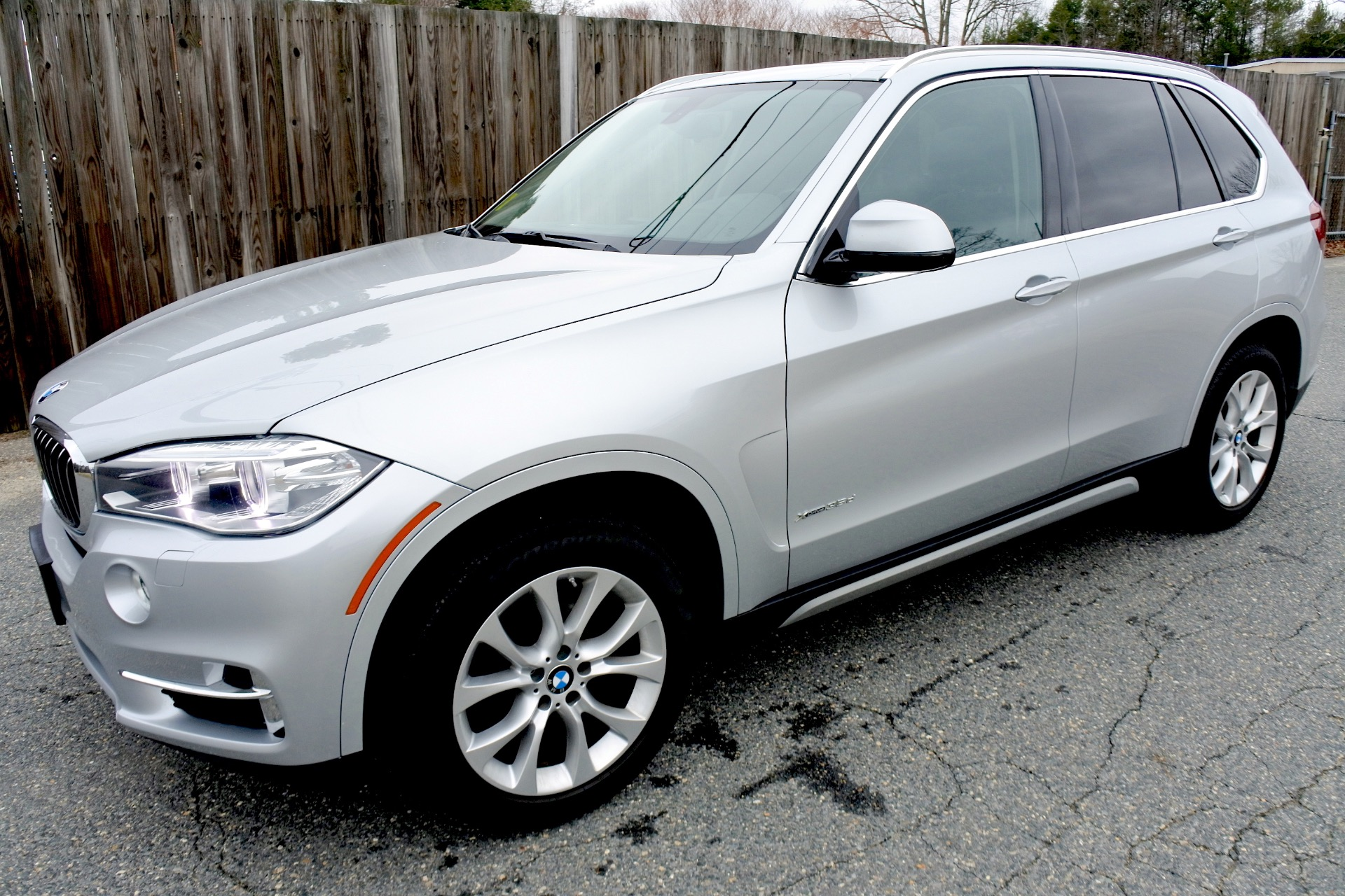 Used 2015 BMW X5 AWD 4dr xDrive35d Used 2015 BMW X5 AWD 4dr xDrive35d for sale  at Metro West Motorcars LLC in Shrewsbury MA 1