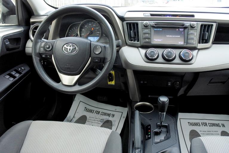 Used 2014 Toyota Rav4 LE AWD Used 2014 Toyota Rav4 LE AWD for sale  at Metro West Motorcars LLC in Shrewsbury MA 10