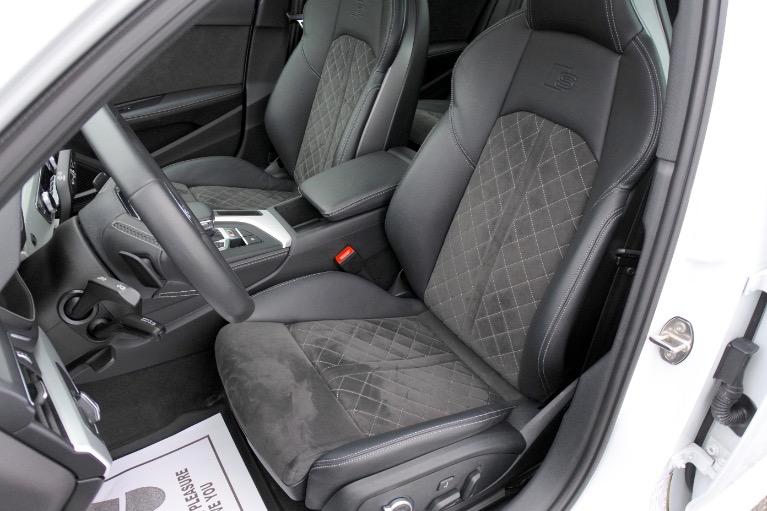 Used 2019 Audi S4 Premium Plus 3.0 Quattro Used 2019 Audi S4 Premium Plus 3.0 Quattro for sale  at Metro West Motorcars LLC in Shrewsbury MA 14