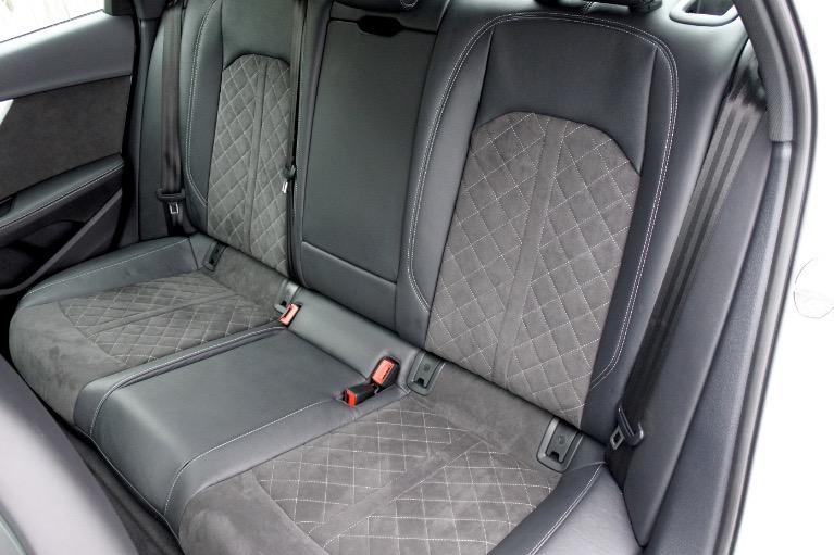 Used 2019 Audi S4 Premium Plus 3.0 Quattro Used 2019 Audi S4 Premium Plus 3.0 Quattro for sale  at Metro West Motorcars LLC in Shrewsbury MA 16