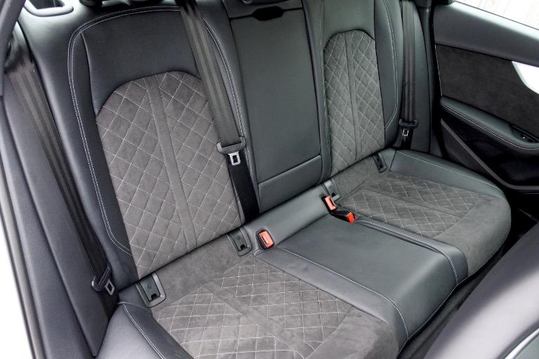 Used 2019 Audi S4 Premium Plus 3.0 Quattro Used 2019 Audi S4 Premium Plus 3.0 Quattro for sale  at Metro West Motorcars LLC in Shrewsbury MA 17