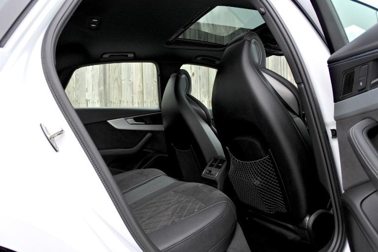 Used 2019 Audi S4 Premium Plus 3.0 Quattro Used 2019 Audi S4 Premium Plus 3.0 Quattro for sale  at Metro West Motorcars LLC in Shrewsbury MA 18