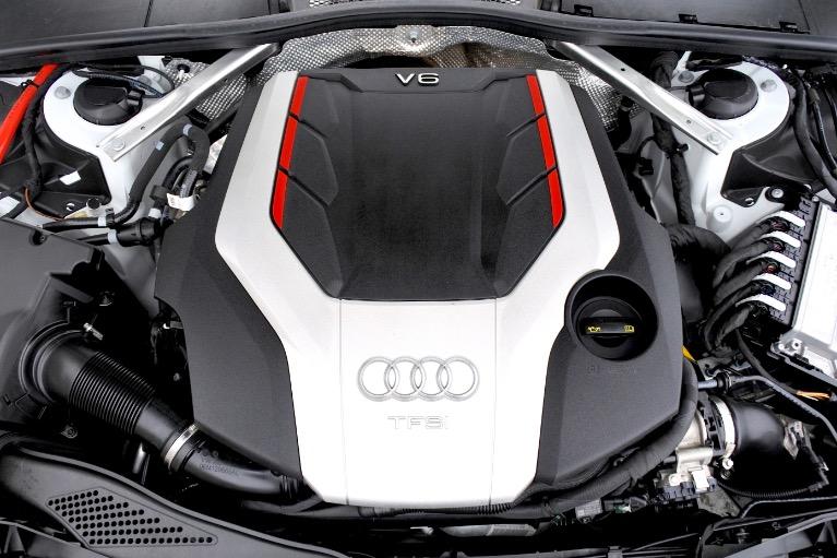 Used 2019 Audi S4 Premium Plus 3.0 Quattro Used 2019 Audi S4 Premium Plus 3.0 Quattro for sale  at Metro West Motorcars LLC in Shrewsbury MA 22