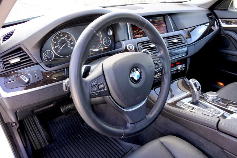 Used 2016 BMW 5 Series 528i xDrive AWD Used 2016 BMW 5 Series 528i xDrive AWD for sale  at Metro West Motorcars LLC in Shrewsbury MA 13