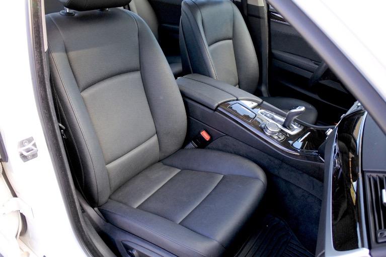 Used 2016 BMW 5 Series 528i xDrive AWD Used 2016 BMW 5 Series 528i xDrive AWD for sale  at Metro West Motorcars LLC in Shrewsbury MA 19