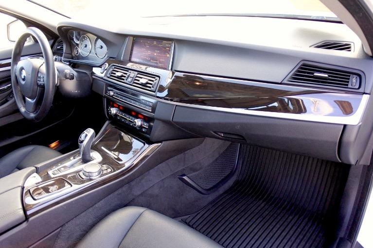 Used 2016 BMW 5 Series 528i xDrive AWD Used 2016 BMW 5 Series 528i xDrive AWD for sale  at Metro West Motorcars LLC in Shrewsbury MA 20