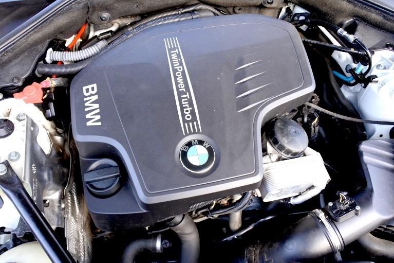 Used 2016 BMW 5 Series 528i xDrive AWD Used 2016 BMW 5 Series 528i xDrive AWD for sale  at Metro West Motorcars LLC in Shrewsbury MA 21