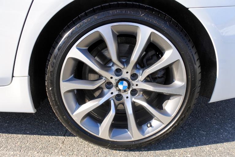 Used 2016 BMW 5 Series 528i xDrive AWD Used 2016 BMW 5 Series 528i xDrive AWD for sale  at Metro West Motorcars LLC in Shrewsbury MA 22