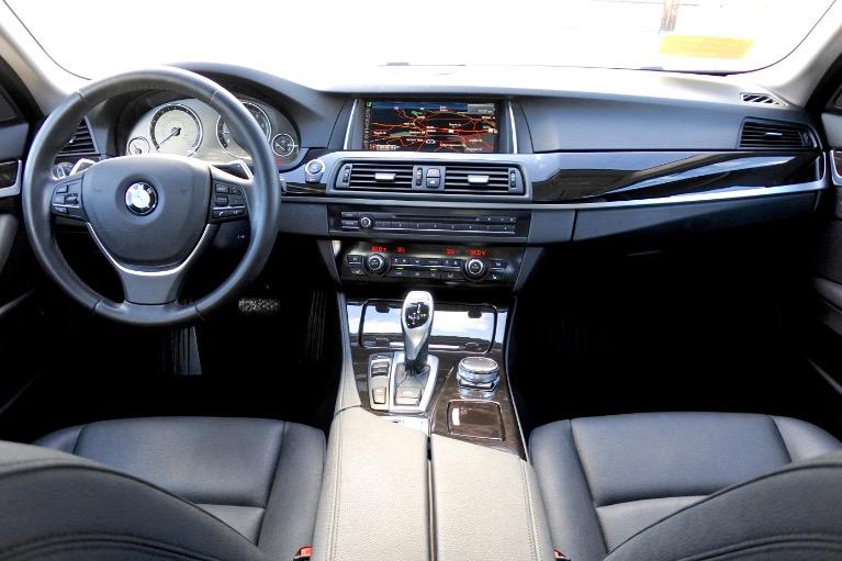 Used 2016 BMW 5 Series 528i xDrive AWD Used 2016 BMW 5 Series 528i xDrive AWD for sale  at Metro West Motorcars LLC in Shrewsbury MA 9