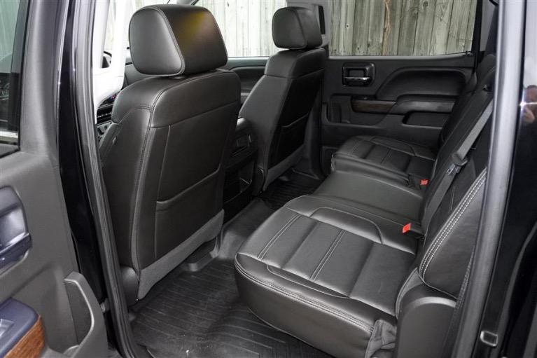 Used 2016 GMC Sierra 1500 4WD Crew Cab 143.5 Denali Used 2016 GMC Sierra 1500 4WD Crew Cab 143.5 Denali for sale  at Metro West Motorcars LLC in Shrewsbury MA 15