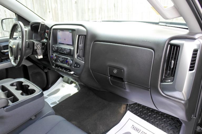 Used 2017 Chevrolet Silverado 1500 4WD Double Cab 143.5' LT w/1LT Used 2017 Chevrolet Silverado 1500 4WD Double Cab 143.5' LT w/1LT for sale  at Metro West Motorcars LLC in Shrewsbury MA 17
