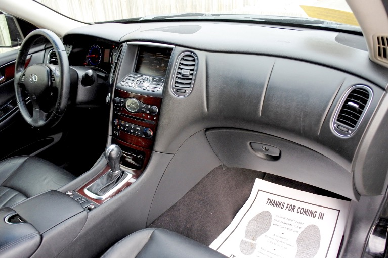 Used 2010 Infiniti Ex35 Journey AWD Used 2010 Infiniti Ex35 Journey AWD for sale  at Metro West Motorcars LLC in Shrewsbury MA 21
