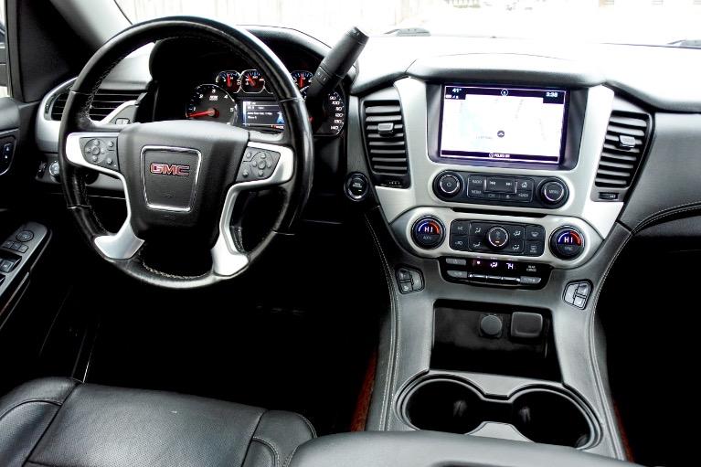 Used 2018 GMC Yukon SLT 4WD Used 2018 GMC Yukon SLT 4WD for sale  at Metro West Motorcars LLC in Shrewsbury MA 10