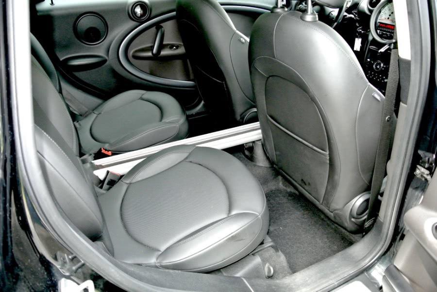 Used 2012 MINI Cooper Countryman AWD 4dr S ALL4 Used 2012 MINI Cooper Countryman AWD 4dr S ALL4 for sale  at Metro West Motorcars LLC in Shrewsbury MA 10