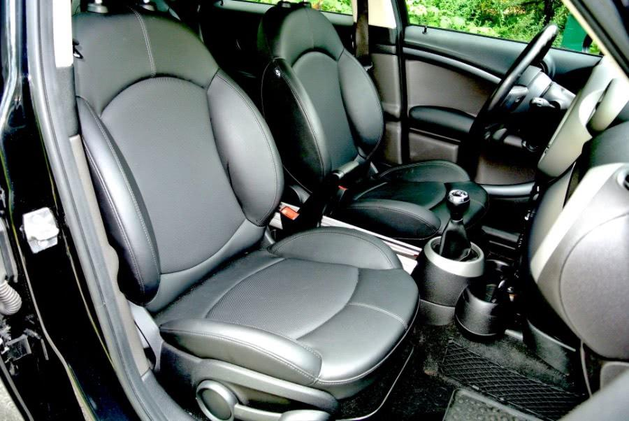Used 2012 MINI Cooper Countryman AWD 4dr S ALL4 Used 2012 MINI Cooper Countryman AWD 4dr S ALL4 for sale  at Metro West Motorcars LLC in Shrewsbury MA 11