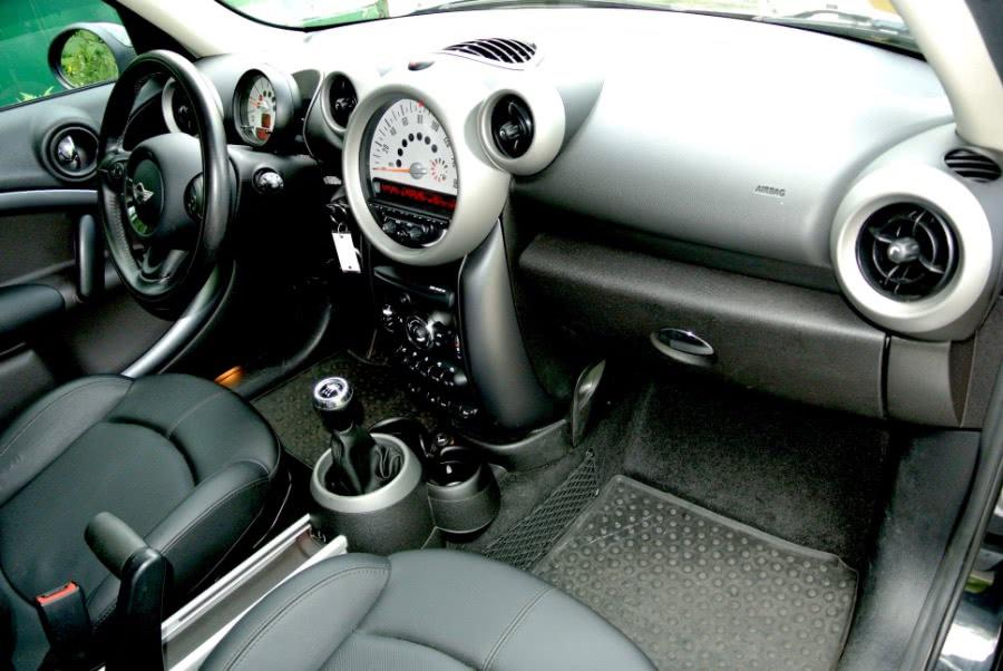 Used 2012 MINI Cooper Countryman AWD 4dr S ALL4 Used 2012 MINI Cooper Countryman AWD 4dr S ALL4 for sale  at Metro West Motorcars LLC in Shrewsbury MA 12