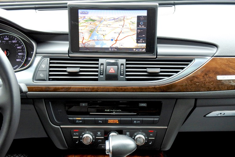 Used 2013 Audi A6 3.0T Premium Plus Quattro Used 2013 Audi A6 3.0T Premium Plus Quattro for sale  at Metro West Motorcars LLC in Shrewsbury MA 11