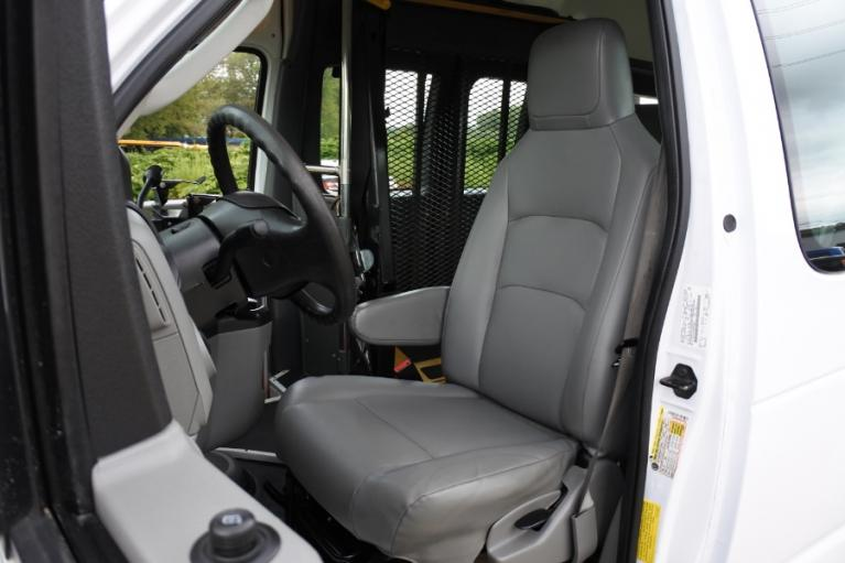 Used 2013 Ford Econoline E-250 Wheelchair Van Used 2013 Ford Econoline E-250 Wheelchair Van for sale  at Metro West Motorcars LLC in Shrewsbury MA 12