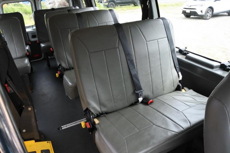 Used 2013 Ford Econoline E-250 Wheelchair Van Used 2013 Ford Econoline E-250 Wheelchair Van for sale  at Metro West Motorcars LLC in Shrewsbury MA 20