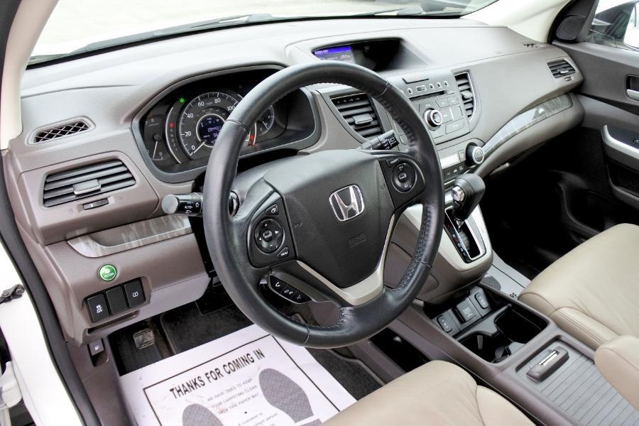Used 2014 Honda CR-V AWD 5dr EX-L Used 2014 Honda CR-V AWD 5dr EX-L for sale  at Metro West Motorcars LLC in Shrewsbury MA 13