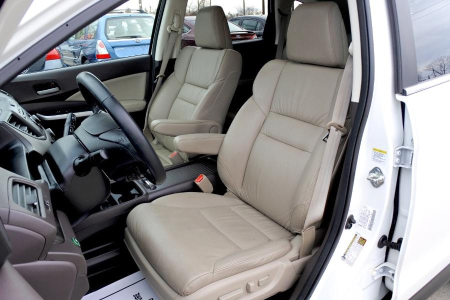 Used 2014 Honda CR-V AWD 5dr EX-L Used 2014 Honda CR-V AWD 5dr EX-L for sale  at Metro West Motorcars LLC in Shrewsbury MA 14