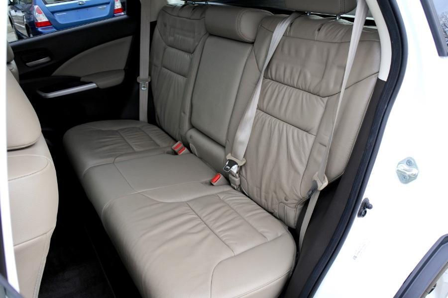 Used 2014 Honda CR-V AWD 5dr EX-L Used 2014 Honda CR-V AWD 5dr EX-L for sale  at Metro West Motorcars LLC in Shrewsbury MA 16