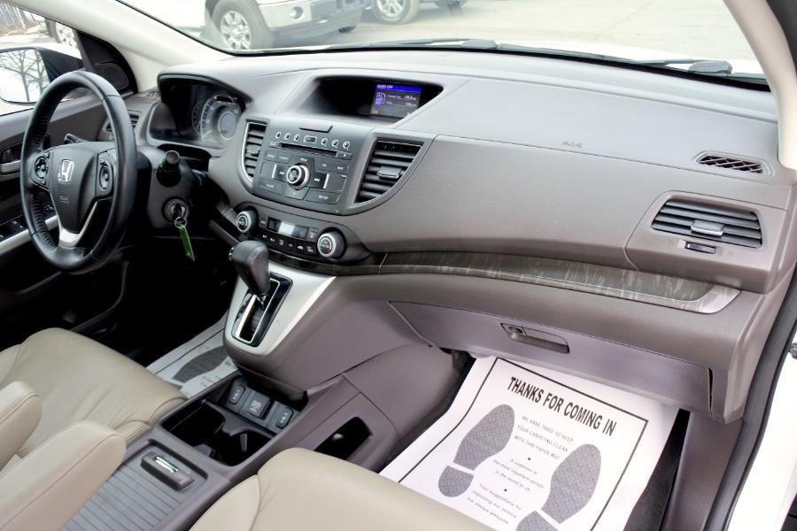 Used 2014 Honda CR-V AWD 5dr EX-L Used 2014 Honda CR-V AWD 5dr EX-L for sale  at Metro West Motorcars LLC in Shrewsbury MA 20