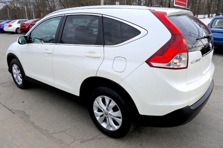 Used 2014 Honda CR-V AWD 5dr EX-L Used 2014 Honda CR-V AWD 5dr EX-L for sale  at Metro West Motorcars LLC in Shrewsbury MA 3