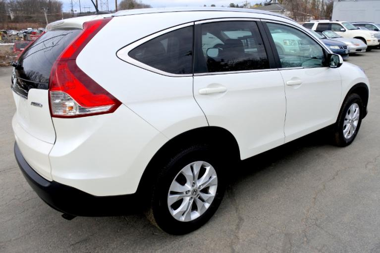 Used 2014 Honda CR-V AWD 5dr EX-L Used 2014 Honda CR-V AWD 5dr EX-L for sale  at Metro West Motorcars LLC in Shrewsbury MA 5