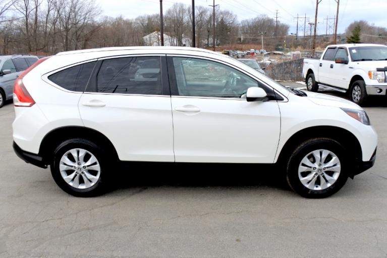 Used 2014 Honda CR-V AWD 5dr EX-L Used 2014 Honda CR-V AWD 5dr EX-L for sale  at Metro West Motorcars LLC in Shrewsbury MA 6