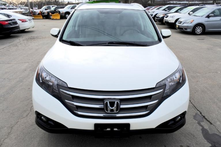 Used 2014 Honda CR-V AWD 5dr EX-L Used 2014 Honda CR-V AWD 5dr EX-L for sale  at Metro West Motorcars LLC in Shrewsbury MA 8